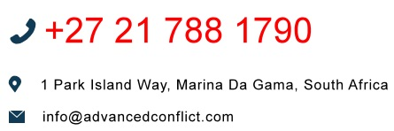 Personal Safety Contact